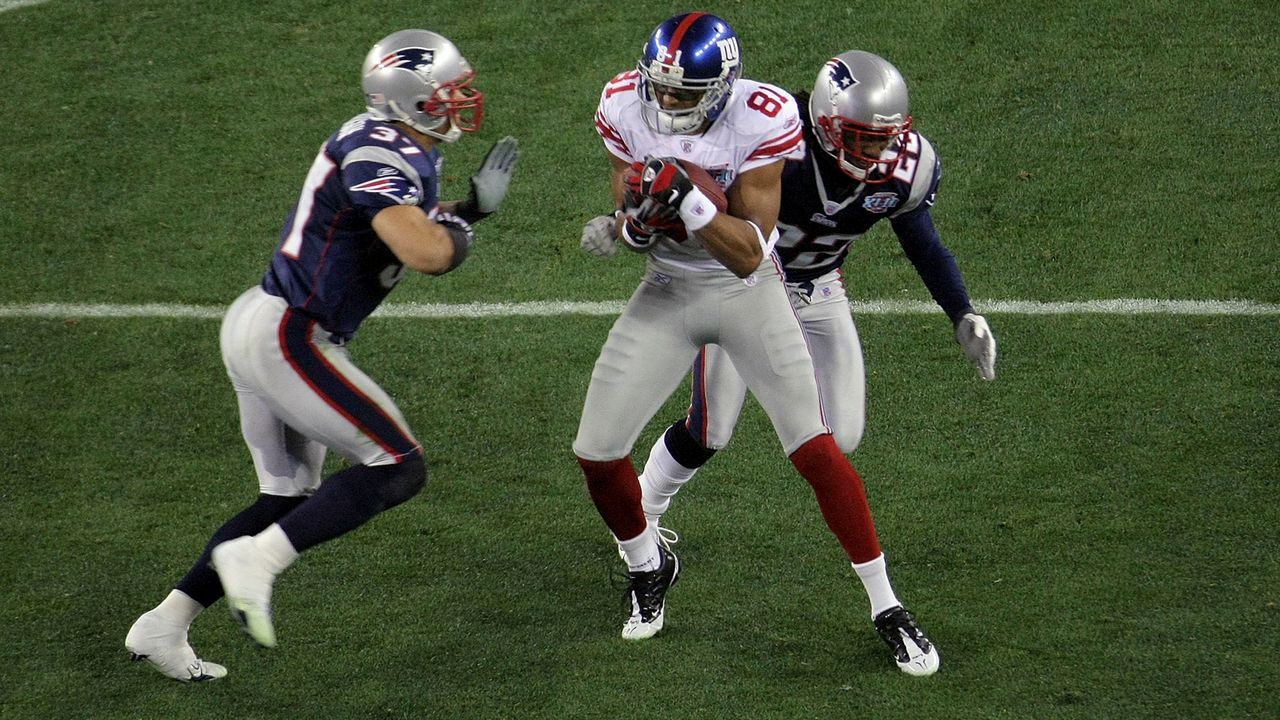 Super Bowl XLII - Bildquelle: 2008 Getty Images