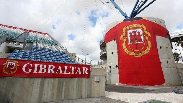 FuГџball Deutschland Gegen Gibraltar