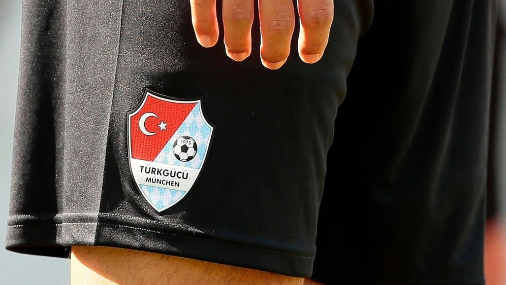 Türkgücü München kann die Quarantäne wieder verlassen - Bildquelle: FIROFIROSID