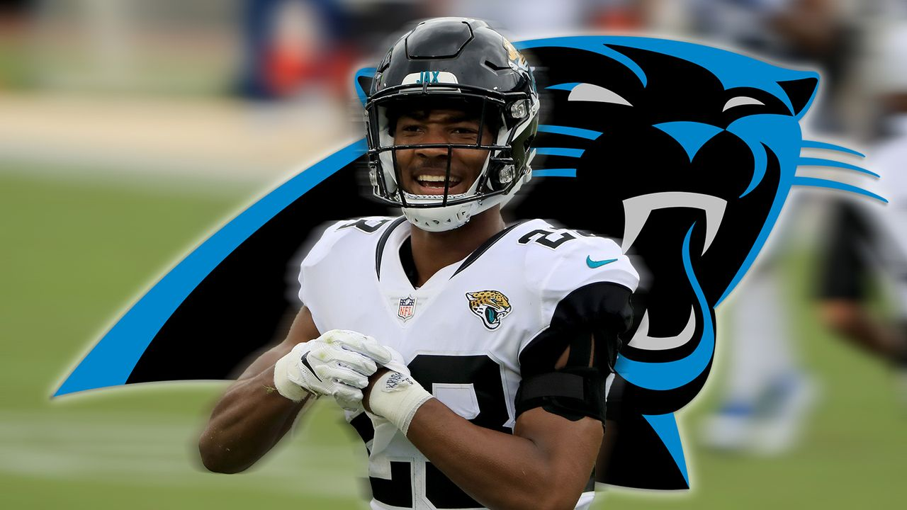 C.J. Henderson (Carolina Panthers) - Bildquelle: Getty Images