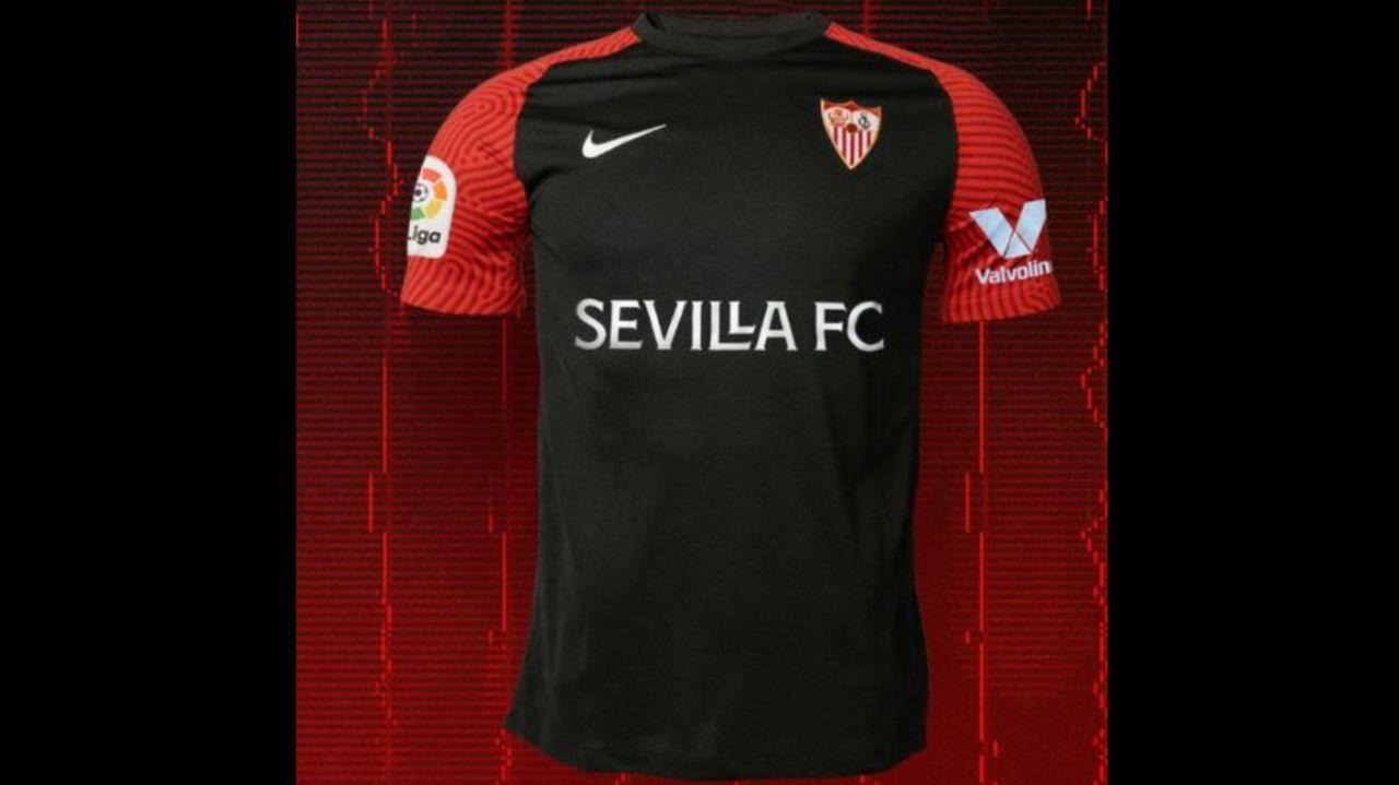 FC Sevilla - Bildquelle: Sevilla FC