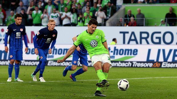 Relegation: VfL Wolfsburg - Eintracht Braunschweig 1:0 - Bildquelle: 2017 Getty Images