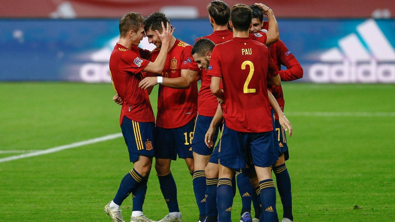 Spanien - Bildquelle: imago images/Shutterstock