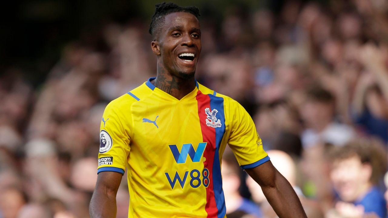 Crystal Palace - Bildquelle: 2021 Getty Images