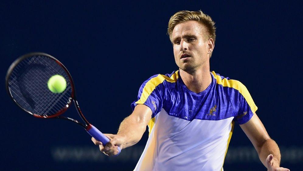 Die deutschen Tennisprofis sind in Winston-Salem ausgeschieden - Bildquelle: GETTY AFPSIDJared C. Tilton