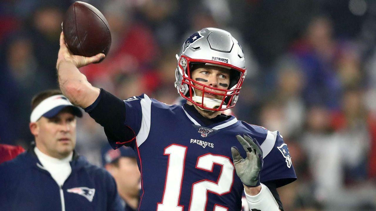 Quarterback  - Bildquelle: 2019 Getty Images