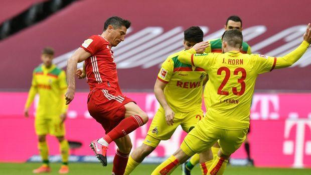 Heutige Bundesliga Ergebnisse