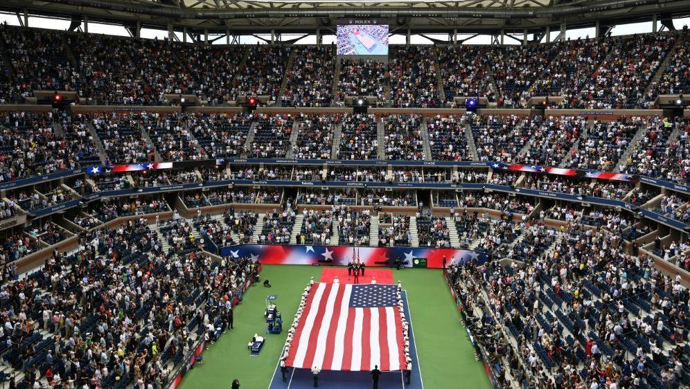 US Open: Veranstalter ziehen Verlegung in Betracht - Bildquelle: AFPSIDTIMOTHY A. CLARY
