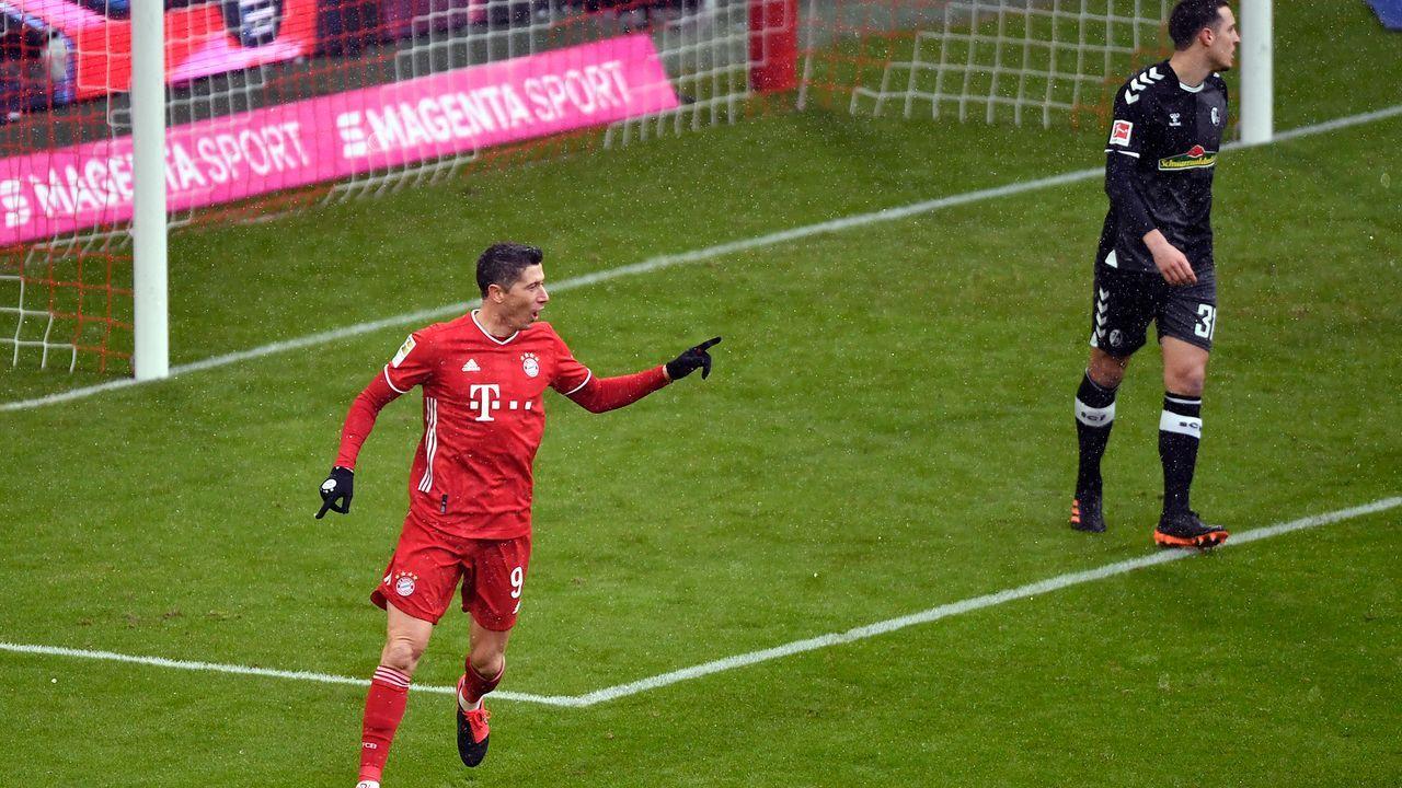 SC Freiburg - Bildquelle: 2021 Getty Images