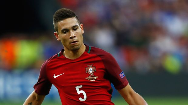 Raphael Guerreiro (Portugal) - Bildquelle: Getty Images