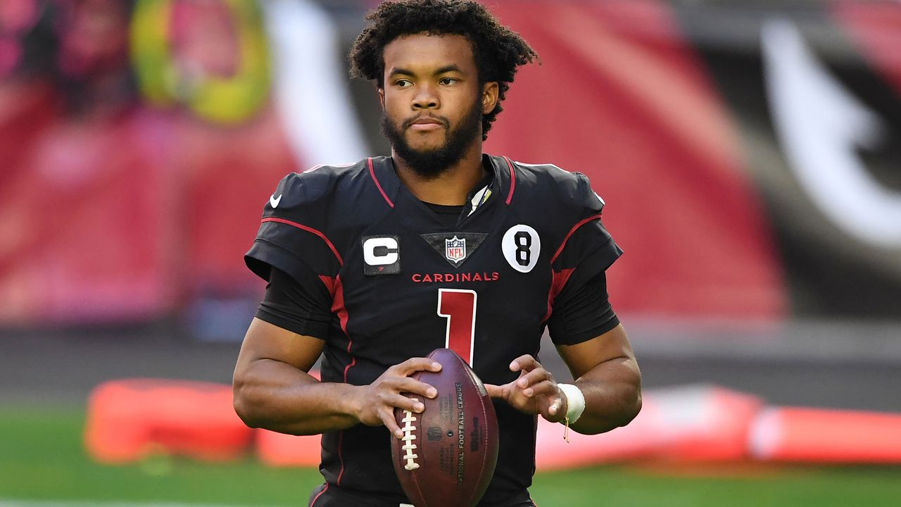 Week 15: Kyler Murray zum neunten Mal mit Rushing und Passing Touchdown - Bildquelle: Getty Images