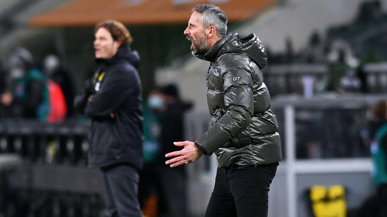 Borussia Dortmund: Rose ersetzt Terzic - Bildquelle: Imago Images