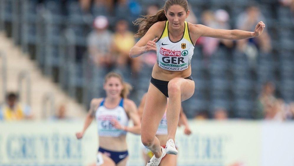 Krause ist von den Kürzungen der IAAF betroffen - Bildquelle: PIXATHLONPIXATHLONSID