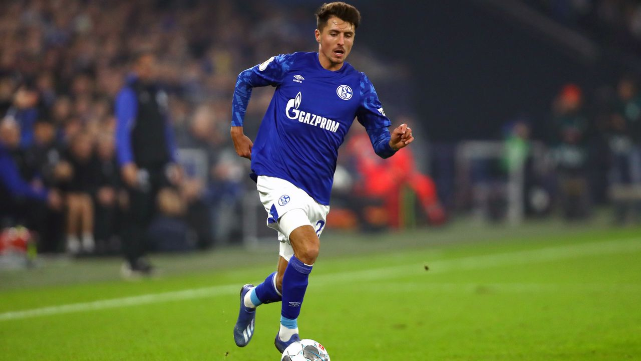 FC Schalke 04 - Bildquelle: 2020 Bongarts/Getty Images