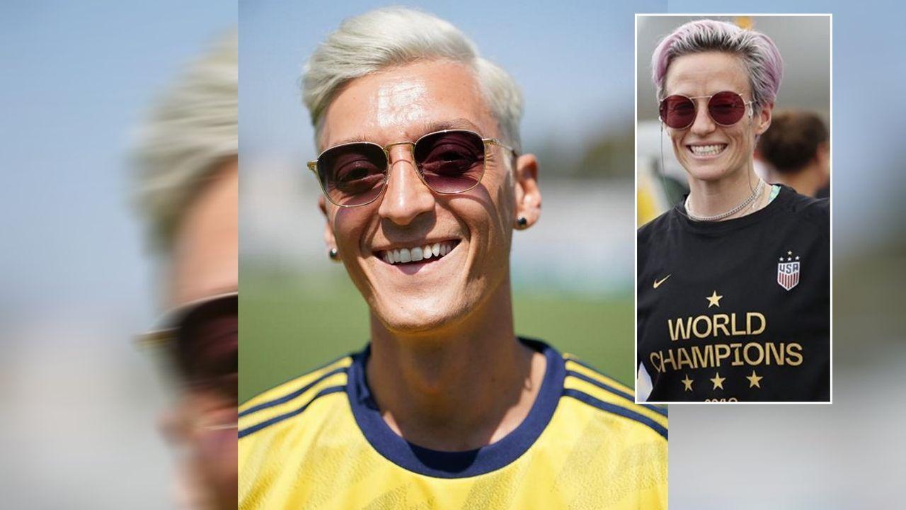 Fußball - Die fiesesten Fußballer-Frisuren