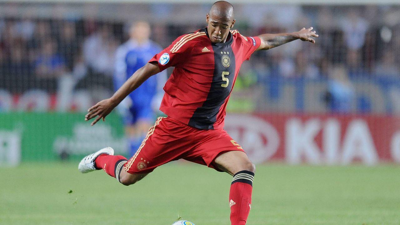 Jerome Boateng - Bildquelle: imago sportfotodienst