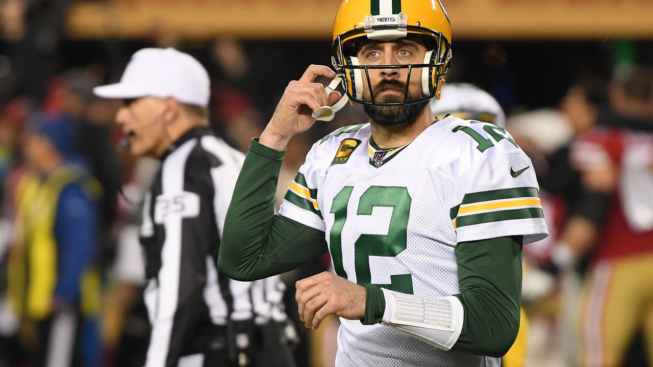 2. Platz: Green Bay Packers - Bildquelle: 2020 Getty Images