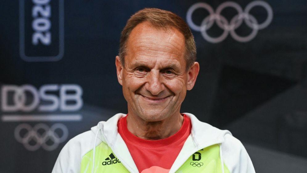 DOSB-Präsident Alfons Hörmann - Bildquelle: AFPPOOLSIDINA FASSBENDER