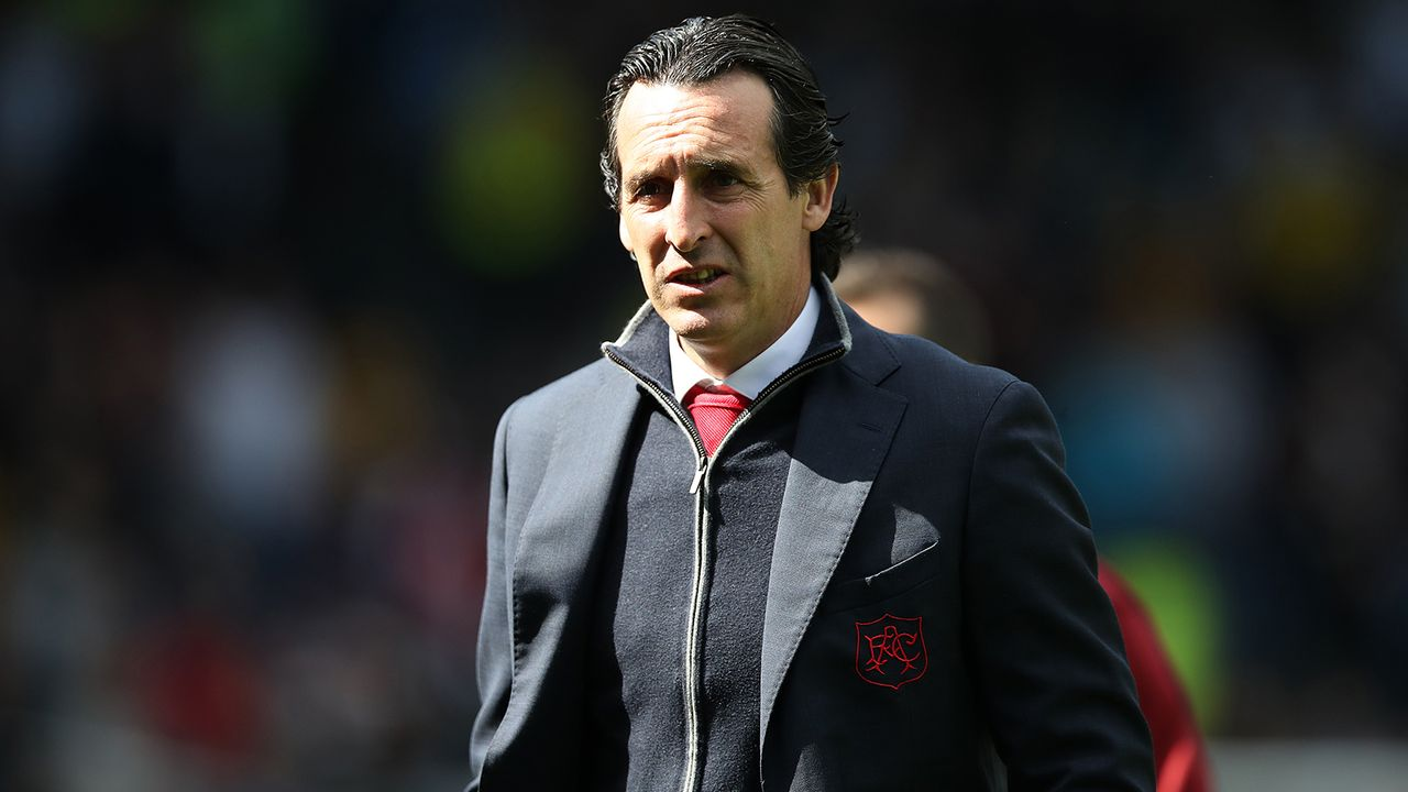 Unai Emery - Bildquelle: Getty