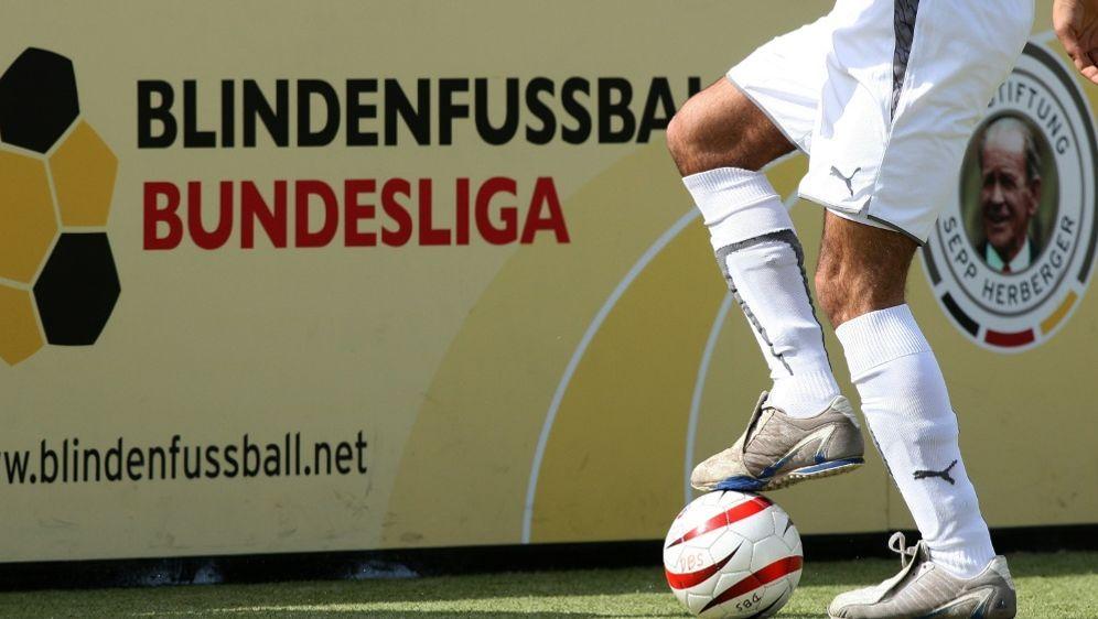 Der Finalspieltag der Blindenfußball-Bundesliga steht an - Bildquelle: FIROFIROSID