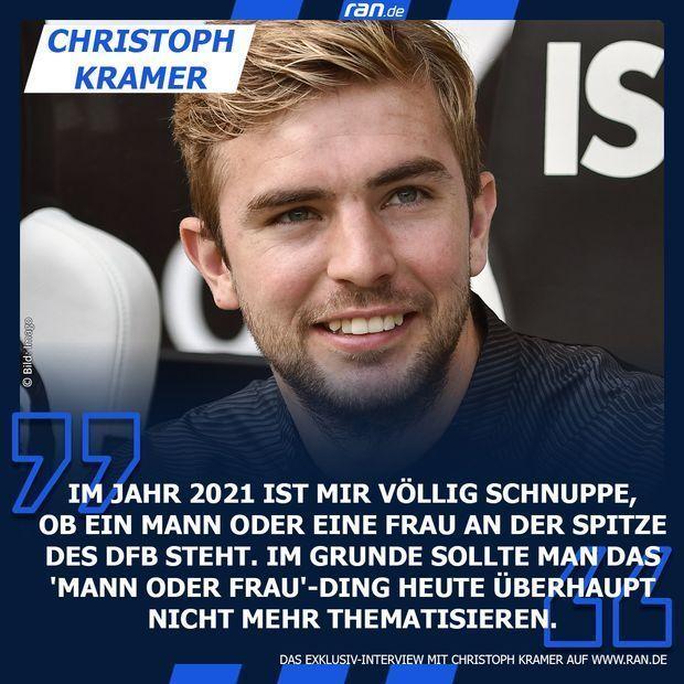 Kramer DFB Link in Bio