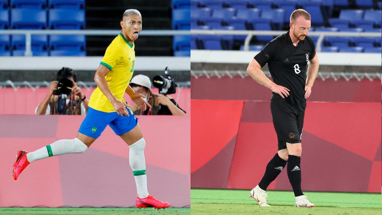 Deutschland gegen Brasilien in Bildern - Bildquelle: Imago Images