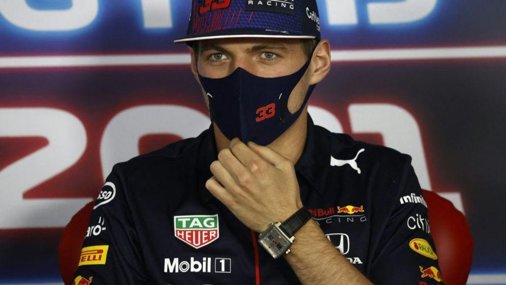 Red-Bull-Pilot Max Verstappen - Bildquelle: AFPPOOLSIDFLORION GOGA
