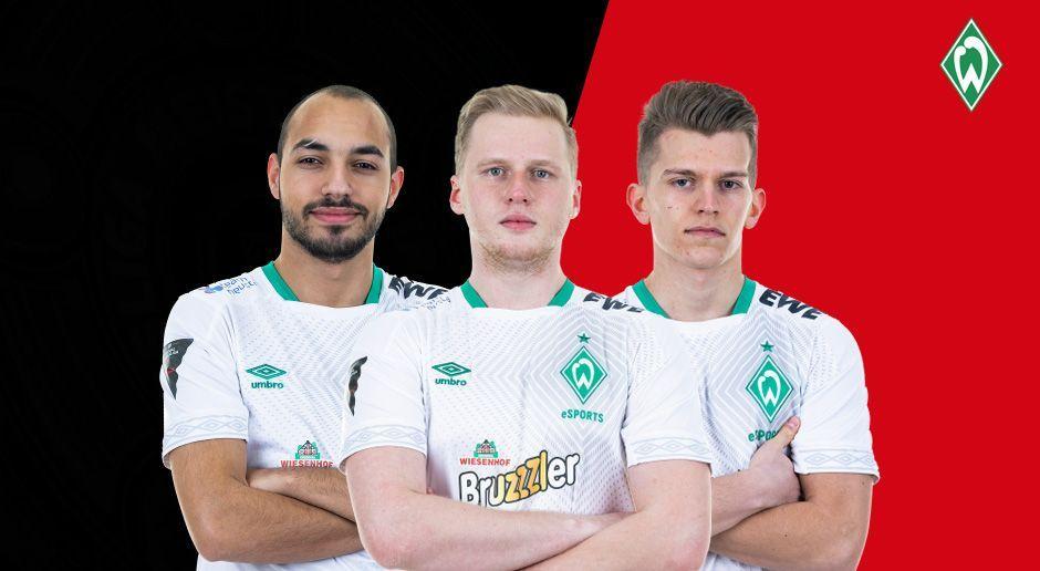 Werder Bremen - Bildquelle: DFL