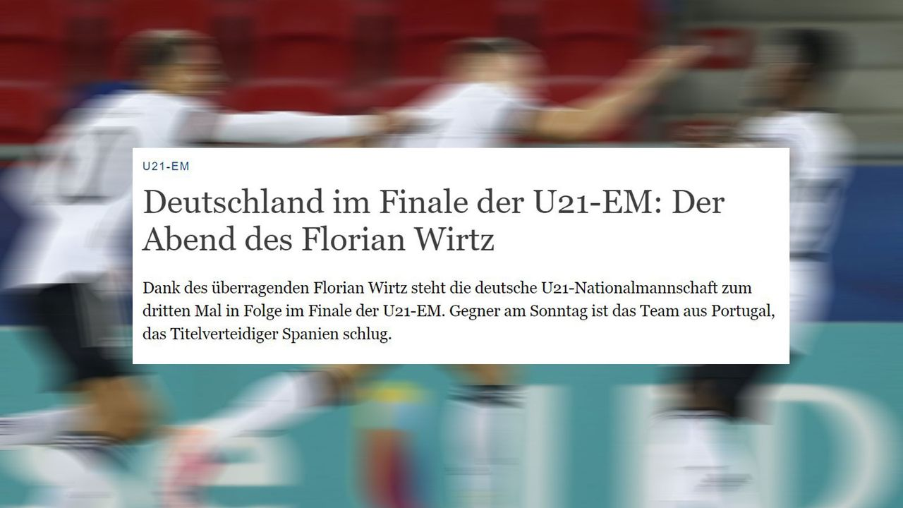 """Deutsche Welle"" - Bildquelle: Imago Images/dw.com"