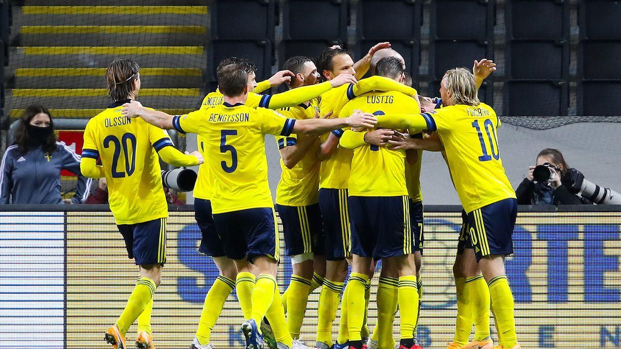 Schweden - Bildquelle: Getty Images