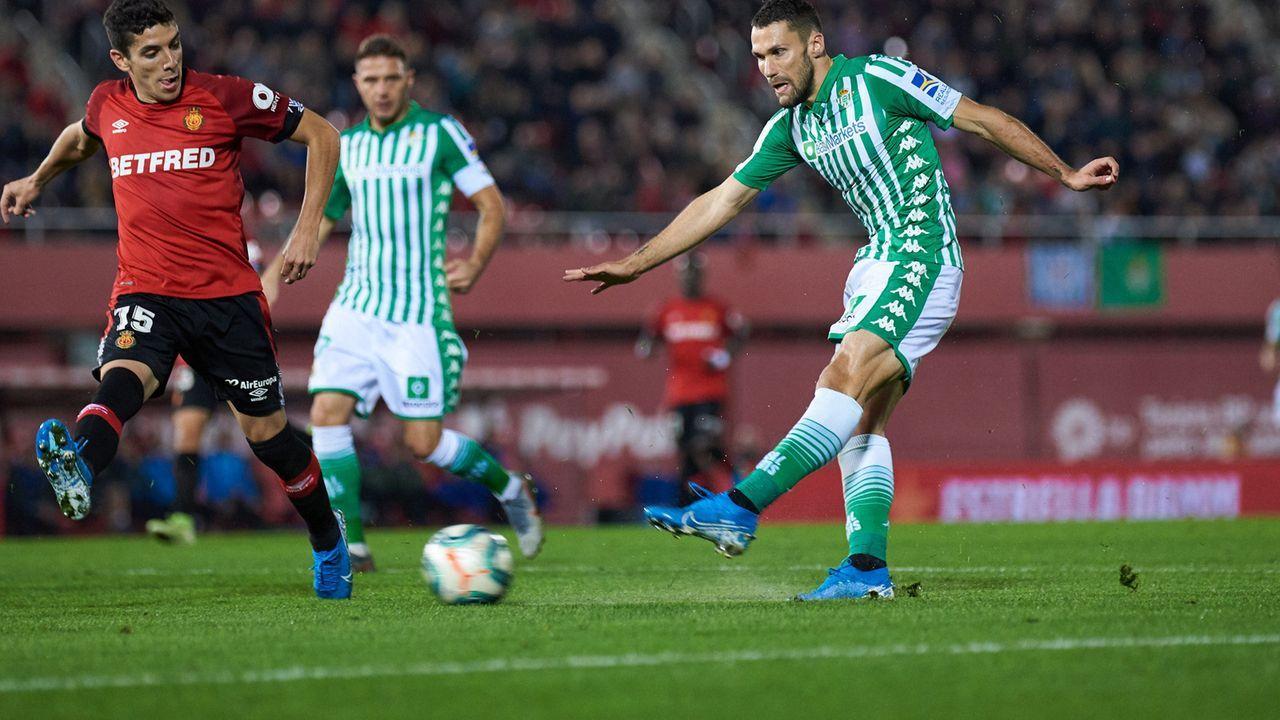 Alfonso Pedraza (FC Villarreal) - Bildquelle: imago images/Eibner Europa