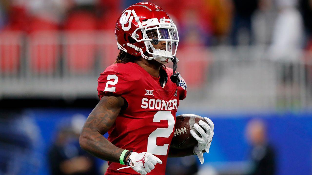 University of Oklahoma (2 First-Round-Picks) - Bildquelle: 2019 Getty Images