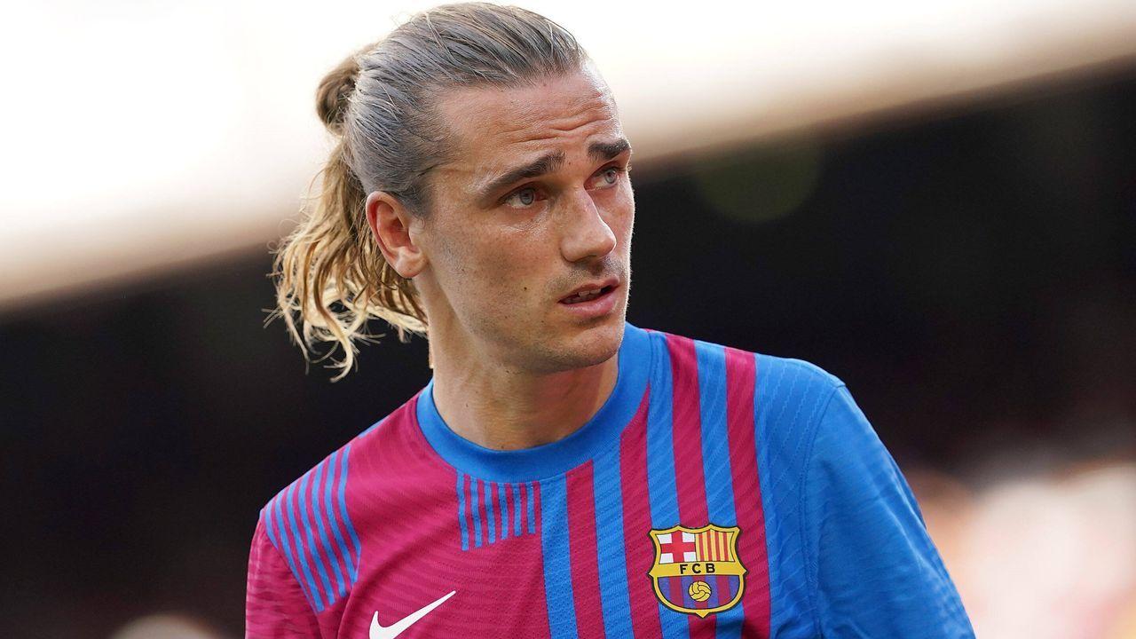 Jahr eins nach Messi - Bildquelle: imago images/Alterphotos