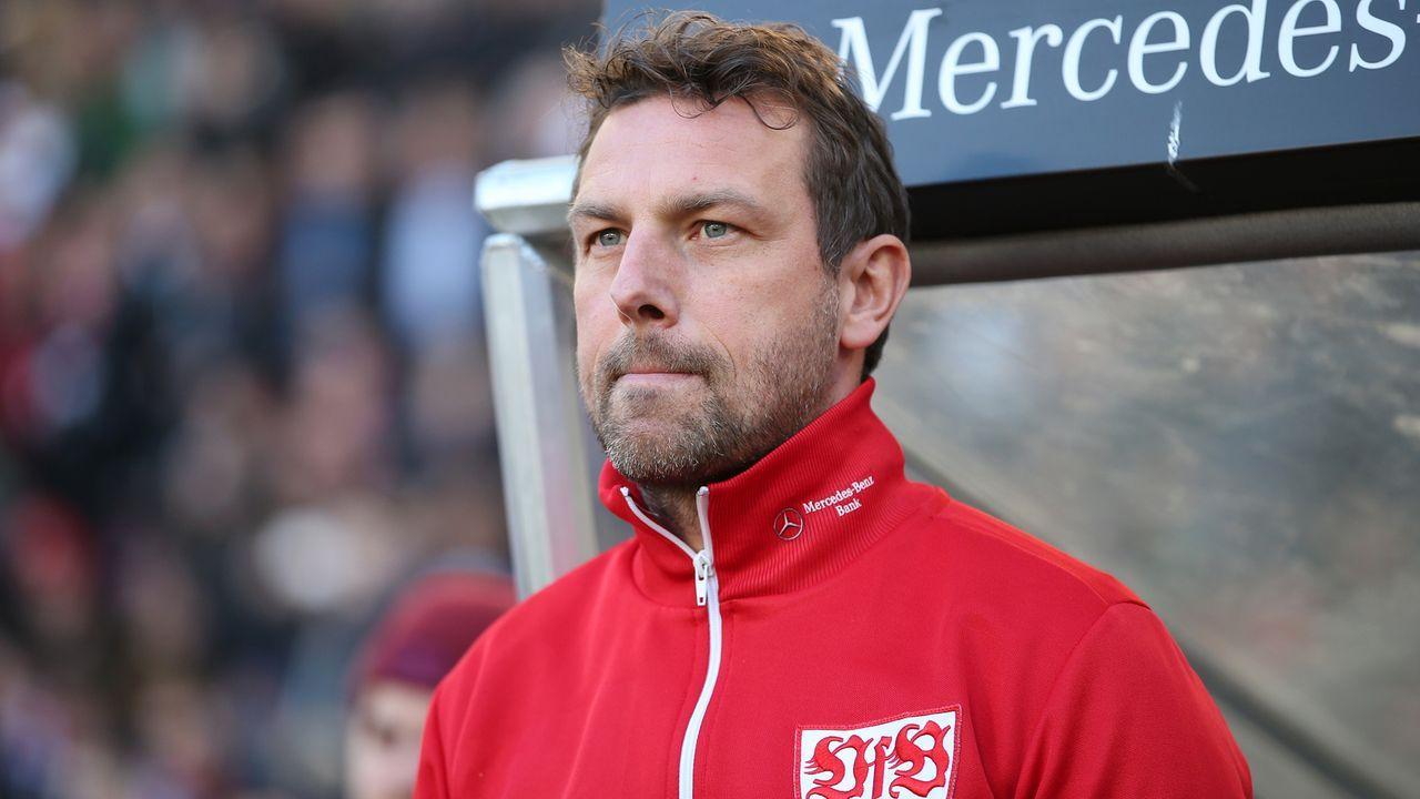 VfB Stuttgart - Bildquelle: 2019 Getty Images