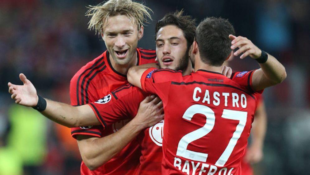 Bayer Benfica Stream