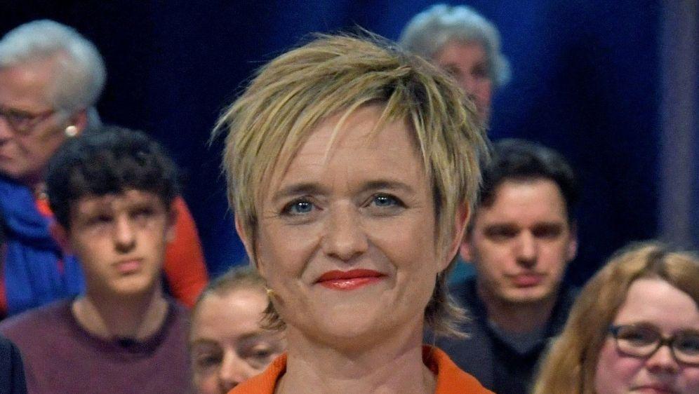 WDR-Chefredakteurin Ellen Ehni fordert Aufklärung - Bildquelle: AFPSIDINA FASSBENDER