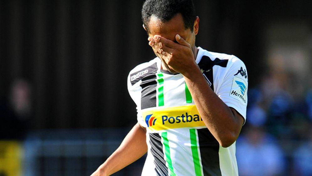 Gladbachs Raffael fehlt gegen seinen Ex-Klub FC Zürich. - Bildquelle: imago
