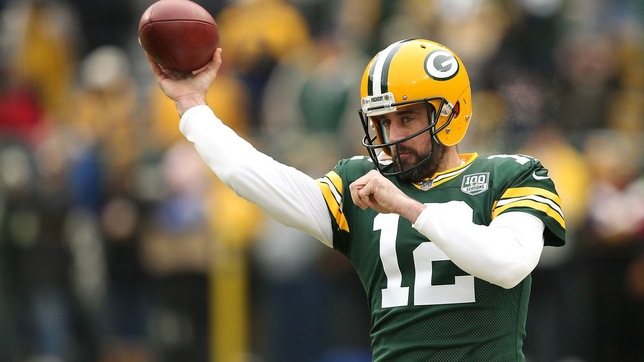 Platz 15 - Green Bay Packers - Bildquelle: 2018 Getty Images