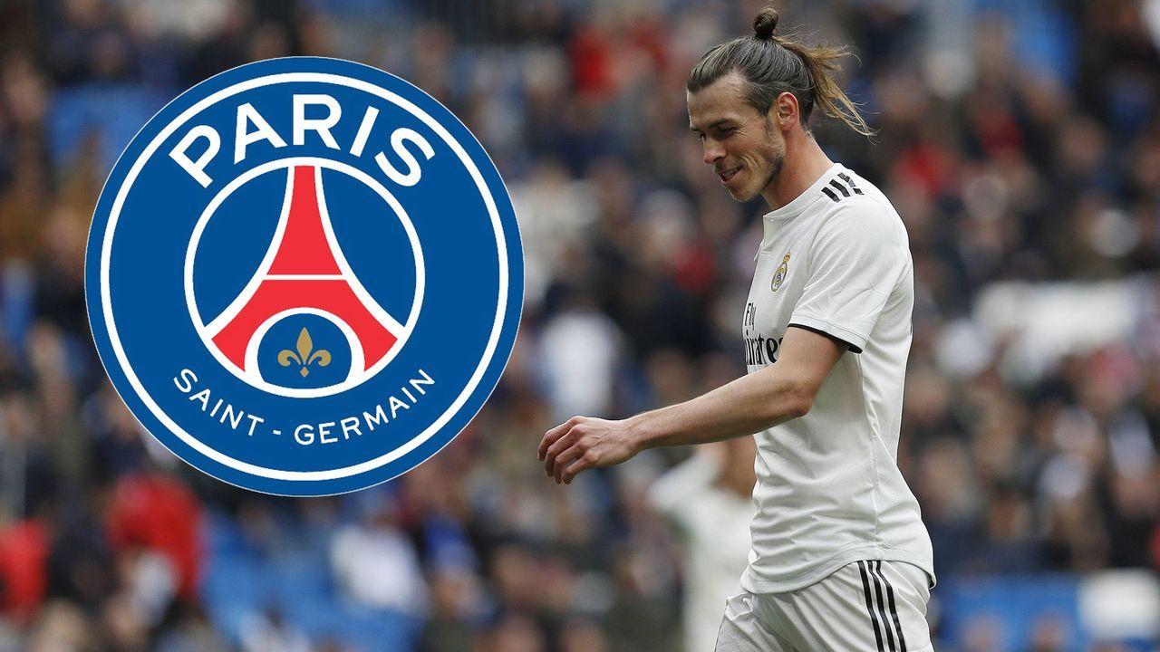 Gareth Bale (Real Madrid)  - Bildquelle: imago images / ZUMA Press