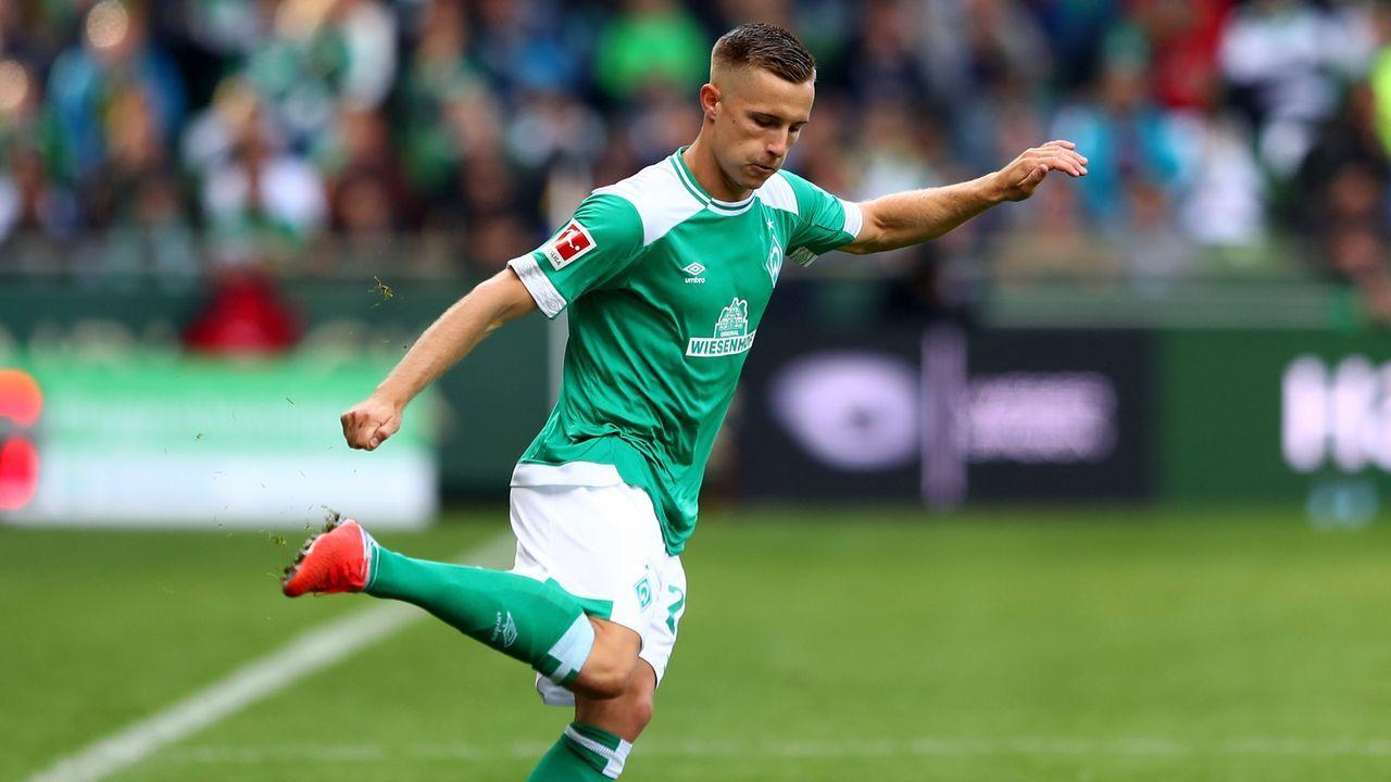 Johannes Eggestein (Werder Bremen)