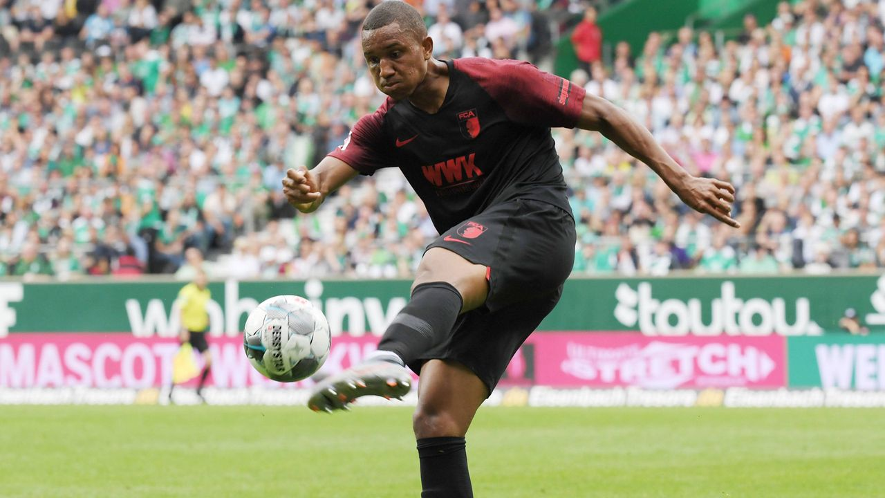 FC Augsburg - Bildquelle: imago images / Team 2