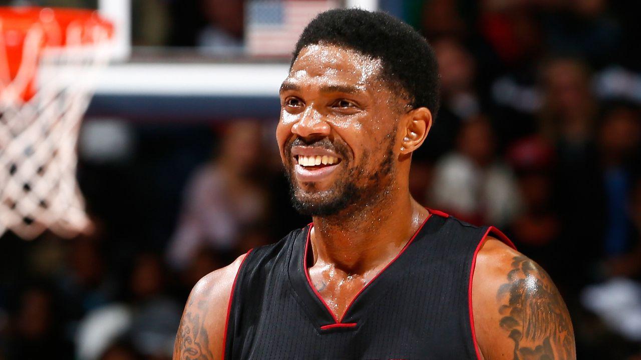 Udonis Haslem (Miami Heat): 15 Jahre - Bildquelle: 2014 Getty Images
