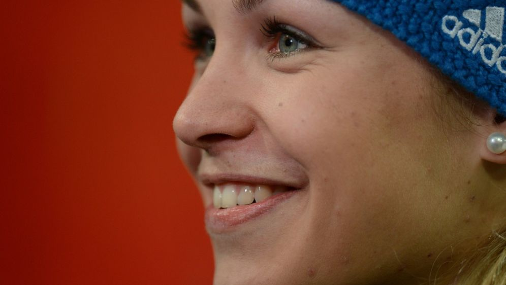 Magdalena Neuner trat 2012 zurück - Bildquelle: AFPSIDPATRIK STOLLARZ