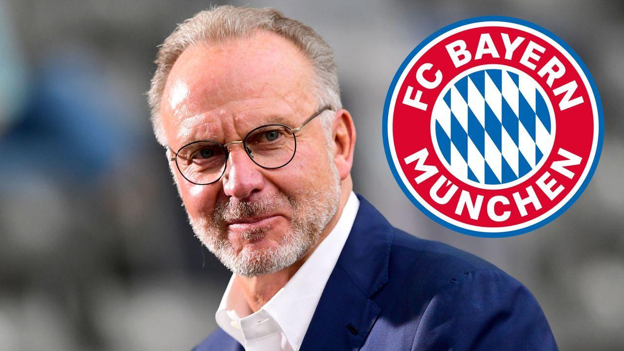 Ende einer Ära: Die besten Sprüche von Bayern-Boss Karl-Heinz Rummenigge - Bildquelle: 2020 Pool