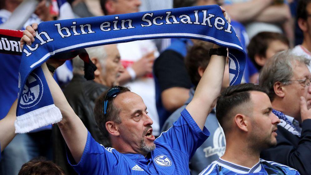Schalke 04 ist zum dritten Mal in Serie Veggie-Meister - Bildquelle: Getty