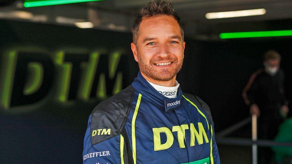 Timo Scheider spricht im ran-Interview über ein mögliches DTM-Comeback. - Bildquelle: imago