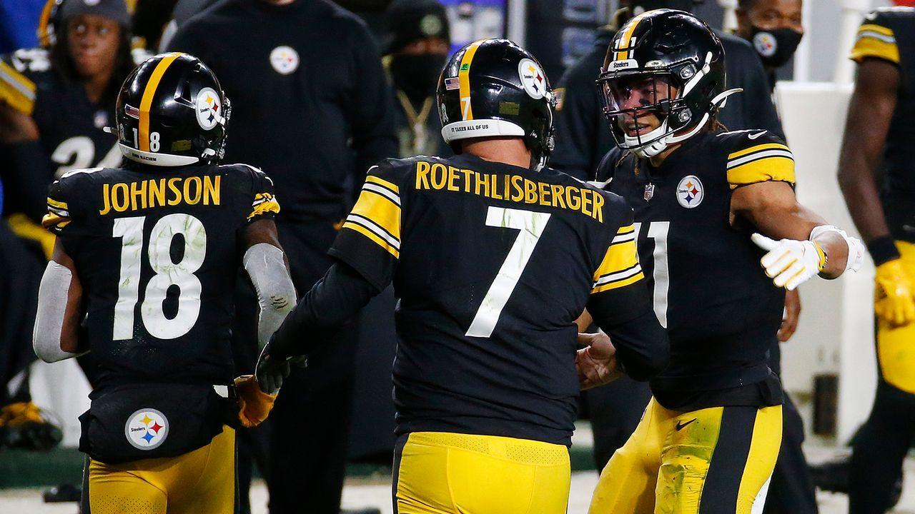 Pittsburgh Steelers - Bildquelle: Imago Images