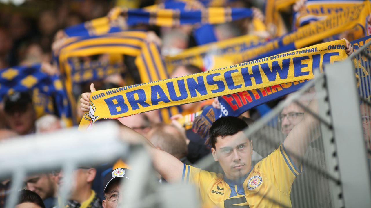 Eintracht Braunschweig - Bildquelle: 2019 Getty Images