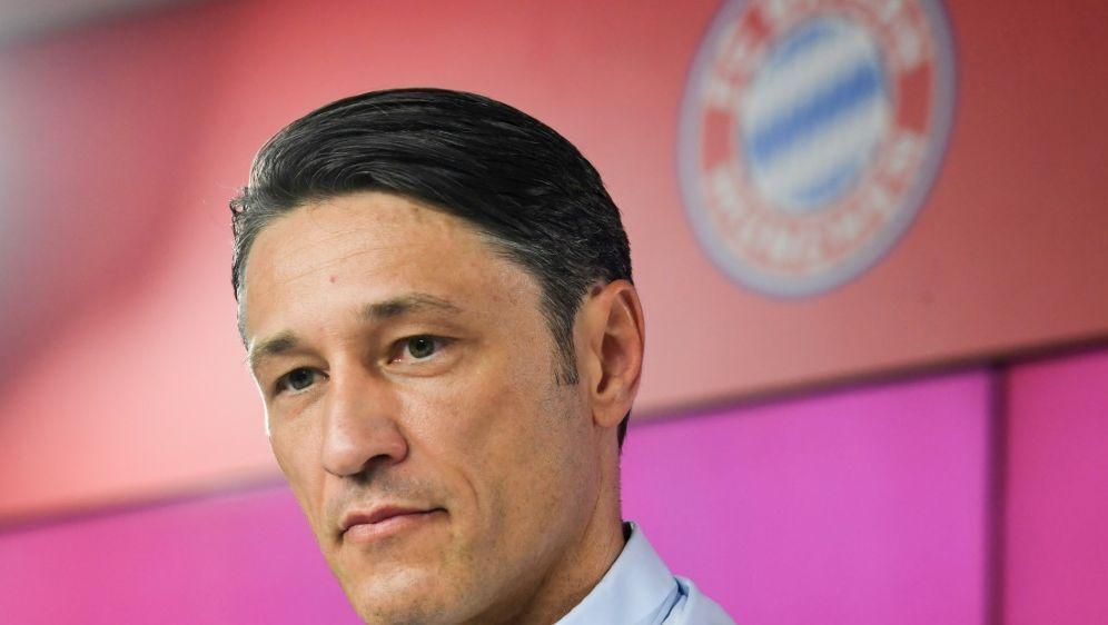 Kovac bestätigt Sanches-Verbleib - Bildquelle: AFPSIDCHRISTOF STACHE