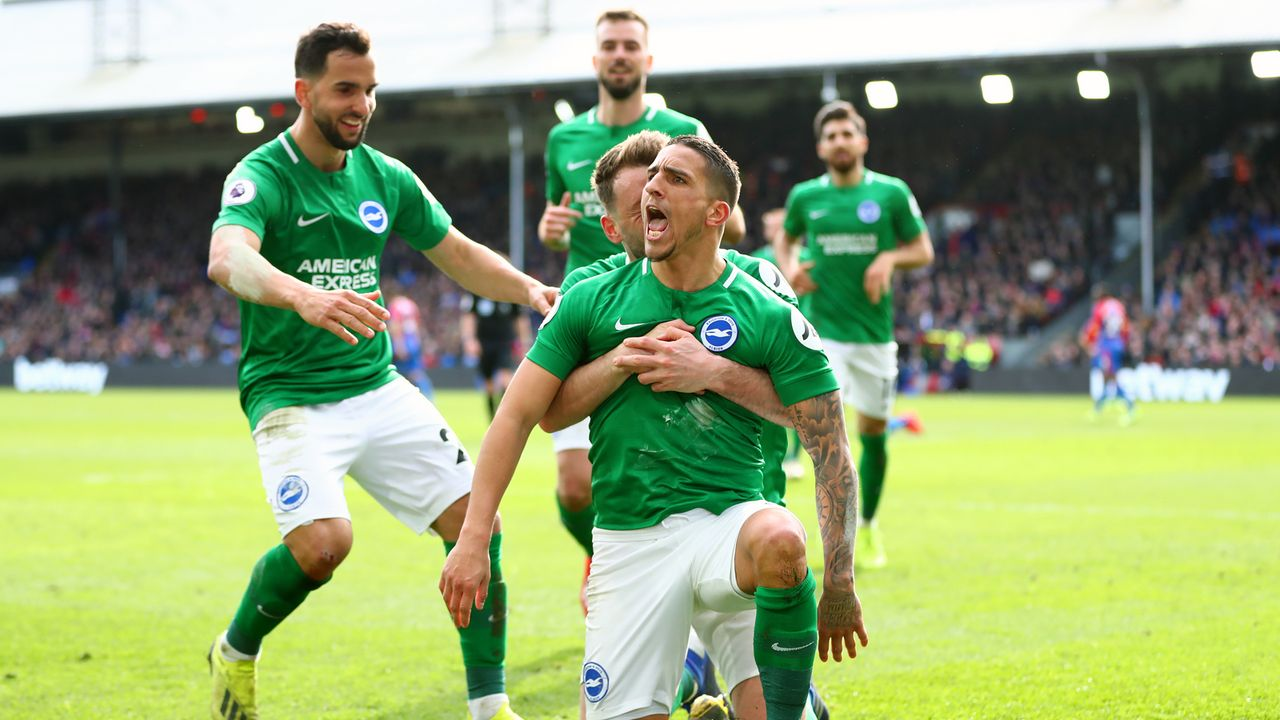 Brighton - Bildquelle: 2019 Getty Images